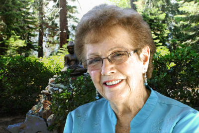 Ruth Laemmlen