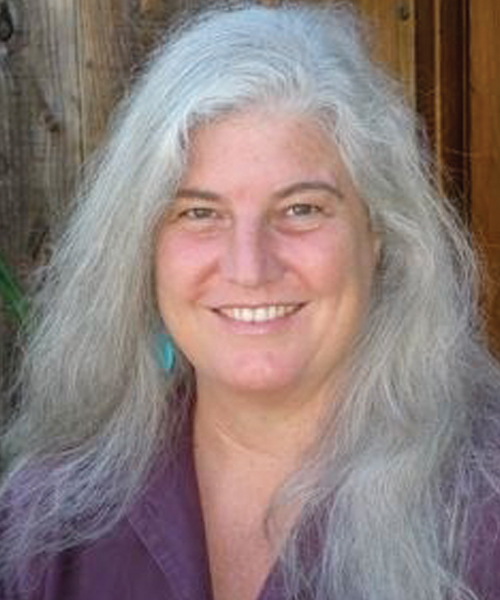 Sue Prescott